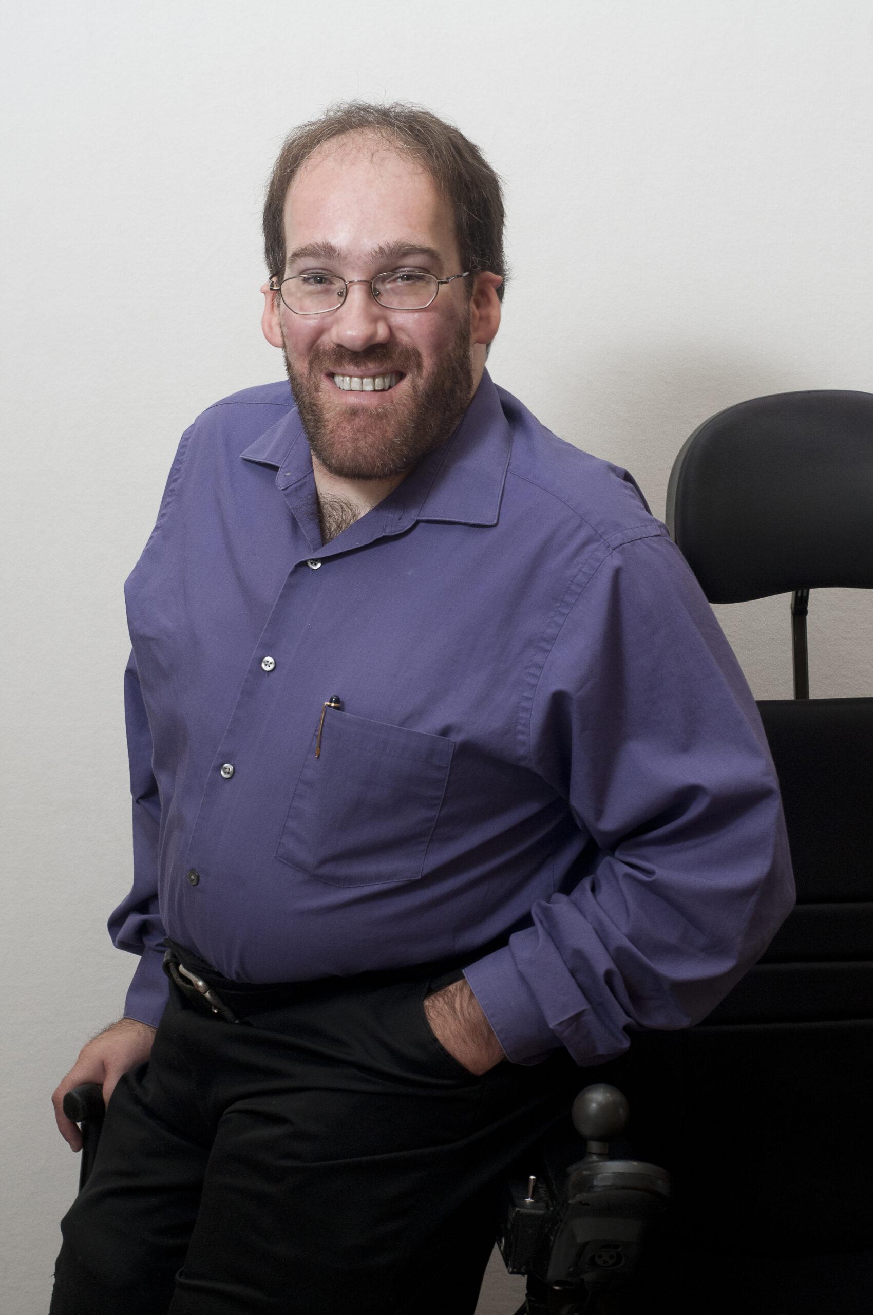 Michael Lifshitz